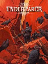 Undertaker Tom 2 Taniec sępów - Meyer Ralph, Delabie Caroline, Dorison Xavier | mała okładka