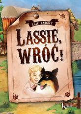 Lassie, wróć! - Eric Knight | mała okładka