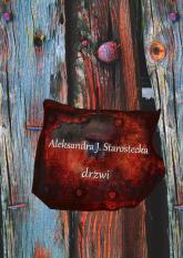 Drzwi - Starostecka Aleksanda J. | mała okładka