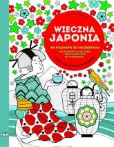 Wieczna Japonia - Christophe Moi | mała okładka