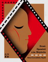 Drzwi Opowieść o św. Wojciechu - Anna Czerwińska-Rydel | mała okładka