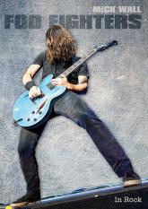 Foo Fighters - Mick Wall | mała okładka