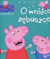 Świnka Peppa Opowieści na dobranoc O wróżce zębuszce -  | mała okładka
