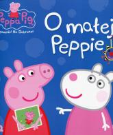 Świnka Peppa Opowieści na dobranoc O małej Peppie -  | mała okładka
