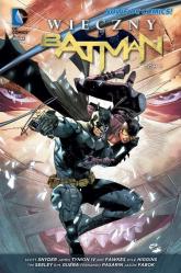 Wieczny Batman, Tom 2 - Snyder Scott, Tynion James | mała okładka