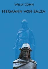 Hermann von Salza - Willy Cohn   mała okładka