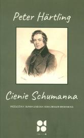 Cienie Schumanna - Peter Hartling | mała okładka