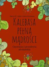Kalebasa pełna mądrości - Addai Patrick, Michelena Jokin | mała okładka