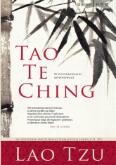 Tao Te Ching - Tzu Lao | mała okładka
