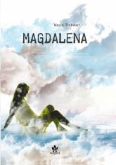 Magdalena - Maciej Pinkwart | mała okładka