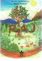Raj - Pinkwart Maciej, Czubernatowa Wanda | mała okładka