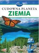 Cudowna planeta Ziemia - Feldman Thea | mała okładka