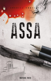 ASSA - Andrzej Kowalski | mała okładka