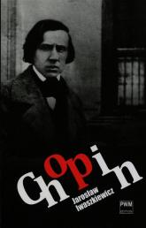 Chopin - Jarosław Iwaszkiewicz | mała okładka
