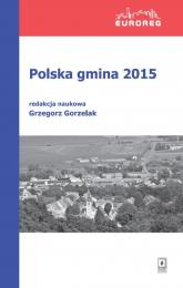 Polska gmina 2015 -  | mała okładka