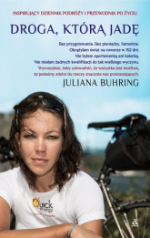 Droga, którą jadę - Juliana Buhring   mała okładka