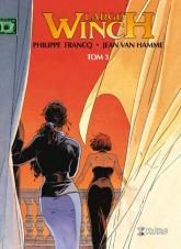 Largo Winch Tom 3 wydanie zbiorcze - Francq Philippe, van Hamme Jean | mała okładka
