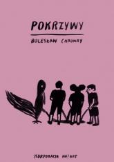 Pokrzywy - Bolesław Chromry | mała okładka