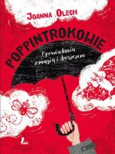 Poppintrokowie Opowiadania z magią i dreszczem - Joanna Olech | mała okładka
