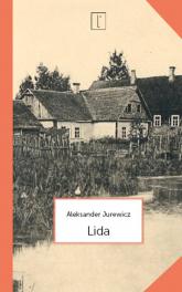 Lida - Aleksander Jurewicz | mała okładka