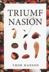 Triumf nasion - Thor Hanson | mała okładka
