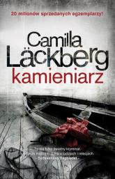 Kamieniarz Tom 3 - Camilla Lackberg | mała okładka