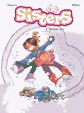 Sisters Tom 4 Wszystko gra - William Cazenove, | mała okładka