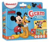 Miki Gram z Disneyem -  | mała okładka