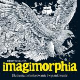 Imagimorphia Ekstremalne kolorowanie i wyszukiwanie - Kerby Rosanes | mała okładka