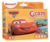Disney Auta 2 Gram z Autami -  | mała okładka