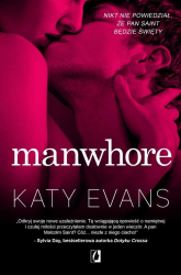 Manwhore - Katy Evans | mała okładka