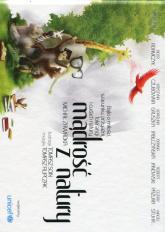 Mądrość z natury z płytą CD - Michał Zawadka | mała okładka