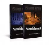 Czerwona wilczyca Część 1-2 - Liza Marklund | mała okładka
