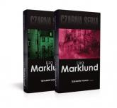 Testament Nobla Część 1-2 - Liza Marklund | mała okładka