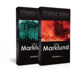 Dożywocie cz.1 i cz.2 - Liza Marklund | mała okładka