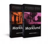 Miejsce w słońcu Część 1 i 2 - Liza Marklund | mała okładka