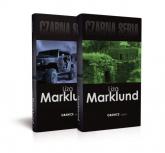 Granice Część 1-2 - Liza Marklund | mała okładka
