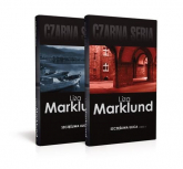 Szczęśliwa ulica Część 1-2 - Liza Marklund | mała okładka