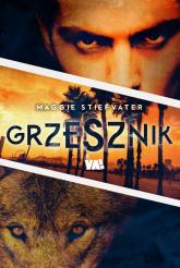 Grzesznik - Maggie Stiefvater | mała okładka