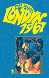 Londyn 1967 - Piotr Szarota | mała okładka