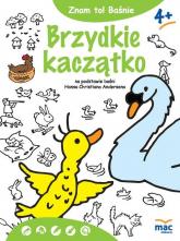 Znam to! Brzydkie kaczątko -  | mała okładka