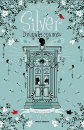 Silver Druga księga snów - Kerstin Gier | mała okładka