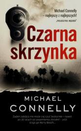 Czarna skrzynka - Michael Connelly | mała okładka