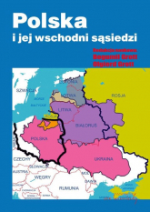 Polska i jej wschodni sąsiedzi -    mała okładka