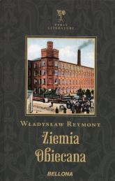 Ziemia obiecana - Władysław Reymont | mała okładka