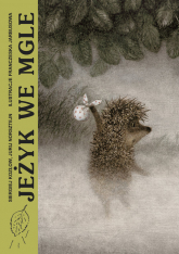 Jeżyk we mgle - Kozłow Siergiej, Norsztejn Jurij | mała okładka