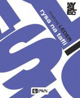 Rysa na tafli Teoria w polu psychoanalitycznym - Andrzej Leder | mała okładka