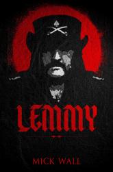 Lemmy - Mick Wall | mała okładka