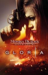Gloria - Monika Błądek | mała okładka