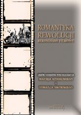 Romantyka Rewolucji Rekonesans filmowy -  | mała okładka